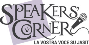 Speakers' Corner Jasit