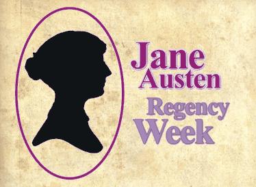 Jane Austen Regency Week